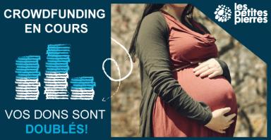 Succès pour la première campagne de crowdfunding